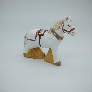 Santon Cheval blanc