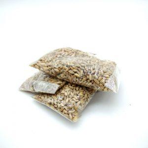 Sachet de blé-Sainte Barbe